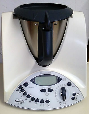 THERMOMIX TM31, EXCELLENT ETAT. Garantie 12 mois.