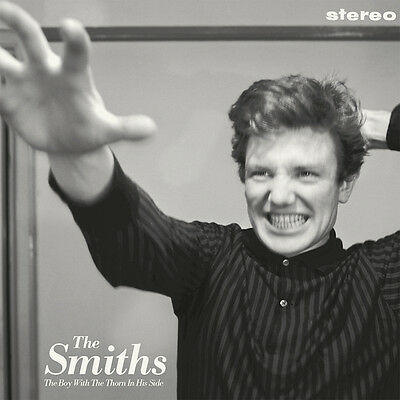 """Smiths - The Boy With The Thorn In His Side - 7"""" Vinyl New Sealed 2017 Rsd"""