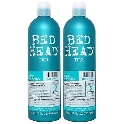 TIGI Bed Head Urban Antidotes Recovery Tween Set