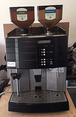 *Heavily Used* Schaerer Ambiente Espresso Machine 15SO Commercial Coffee Machine