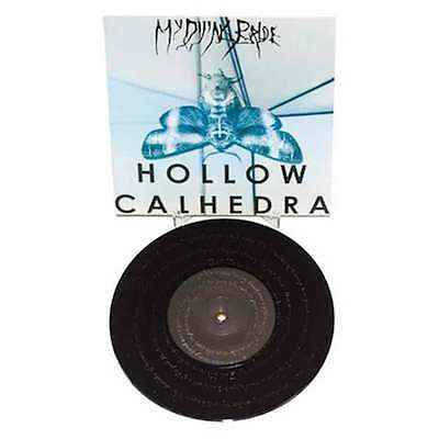 """MY DYING BRIDE - Hollow Cathedra  7"""""""