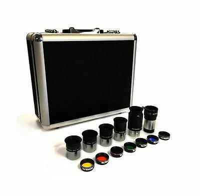 SkyWatcher Eyepiece and Filter Kit