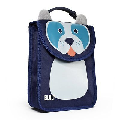 BUILT NY Big Apple Buddies Lunch Sack - Dog