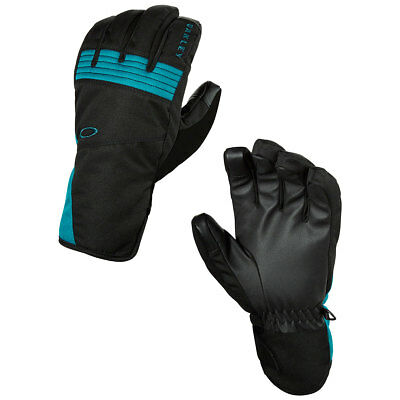 Oakley Sports 2016 Mens Roundhouse Touchscreen Friendly Winter Short Gloves
