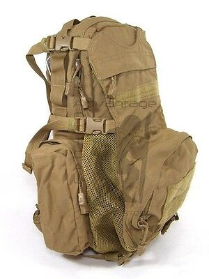 Eagle Industries Yote Hydration MOLLE Pack, 500D USMC coyote brown