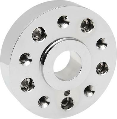 Custom Cycle 1.050 in. Spacer for Narrow-To-Wide Glide Wheel Conversion #AS5867