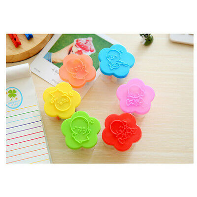 12 Pcs Newly Kids Play Dough Doh Clay Modeling Cutter Tool Toy Craft Toys Set JR