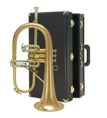 Conn 1FR Vintage One in B RETOURE - Goldmessing lackiert