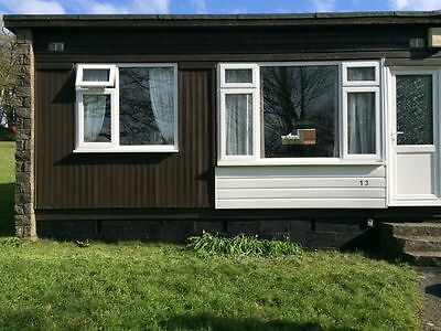 FOR SALE - 2 Bedroom Hoilday Chalet- Kilkhampton, Nr Bude, Cornwall. EX23 9QY