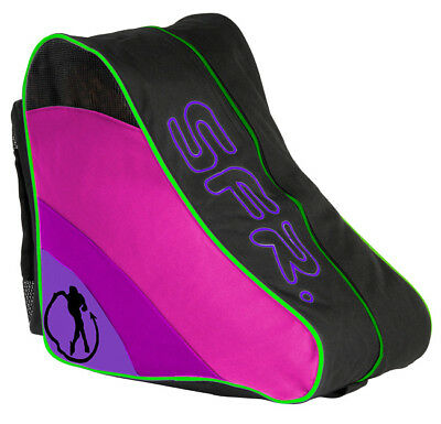 SFR ICE AND SKATE II Bag disco