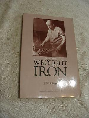Elementary wrought Iron  Paperback