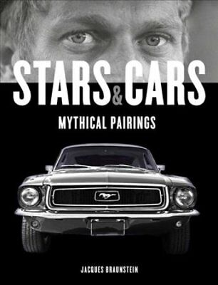 Stars and Cars by Jacques Braunstein (Hardback, 2017)