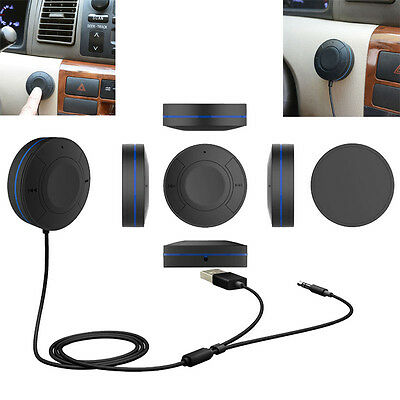 Bluetooth 4.1+EDR Hands Free Car Kit Bluetooth Audio Receiver For Mobile Phones