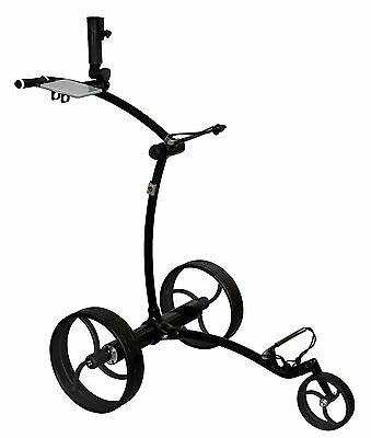 Tour Made RT-630 LI  Lithium Batterie Elektro  Trolley   schwarz