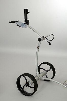 Tour Made RT-630 LI  Lithium Batterie Elektro  Trolley  silber