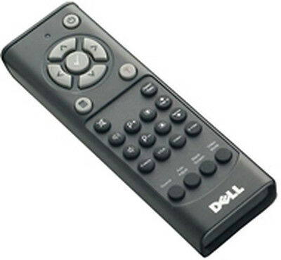 RMT-S300 Dell Replacement Remote Control with Laser Pointer 725-10226 - RMT-S300