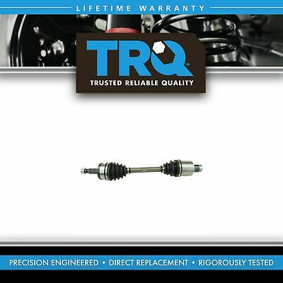 CV Axle Shaft Front Driver Side Left LH for 08-14 Nissan Rogue AWD
