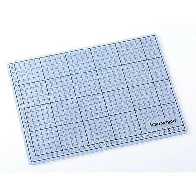 Copic - A4 Cutting Mat - Clear