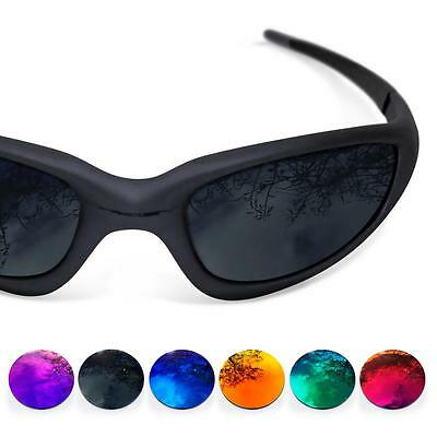 83f8d10a17 Fit See Polarized Replacement Lenses for Oakley Eye Jacket 1.0 ( Choose  Color )