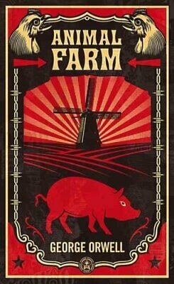 Animal Farm by George Orwell 9780141036137 (Paperback, 2008)