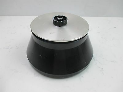 Beckman Type JA-17 Centrifuge Rotor 12 Position Unit 17,000 RPM Max Lab Unit