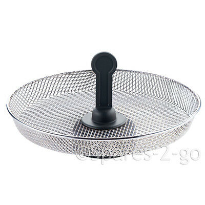 TEFAL ACTIFRY Snacking Grid Frying Basket Mesh Chip Tray Express XL Family 1.5Kg