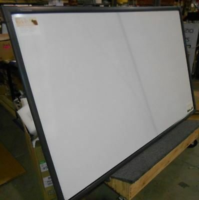 """Used-AB6T88D Promethean ActivBoard Touch - 88.3"""" - Infrared - 9 ft - 6 Users"""
