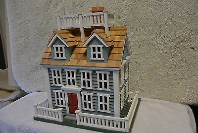 Vintage Train G Scale Nantucket Colonial Claire Murray House Limited 0791