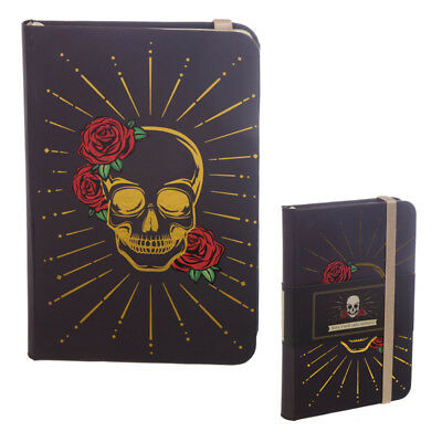 PENTAGRAM JOURNAL - Spell Book Journal With Hand Made Paper - Same Day Despatch