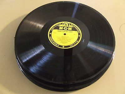 50 Vinyl Lot 12 Inch Records Lps Party Decorations Crafts