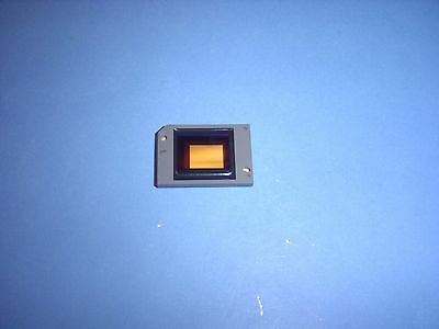 Mitsubishi , BENQ, OPTOMA  Projector DMD chip 1076-6039B Tested Working REF PP1