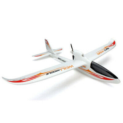 RC AIRPLANE TRANSPORT Glider 2 4G 2 Chnl Plane Gyro