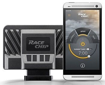 RaceChip Ultimate Connect Tuning System Porsche Cayenne Mk2 S Diesel 382PS