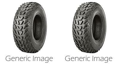 2Ply 22x11-8 Kenda Pathfinder K530 Rear ATV UTV Tire 22x11 22-11-8 22x11x8