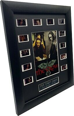 Collectable The Crow   Movie Filmcell , fc098b