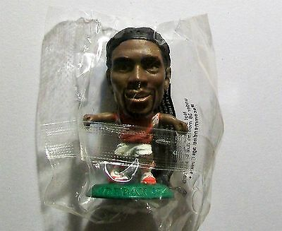 Microstars ARSENAL (HOME) ADEBAYOR, GREEN BASE MC7726