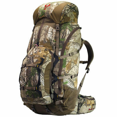 NEW Badlands Summit Large APX Hunting Camping Hiking Backpack Camo Back Pack