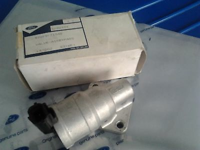 FORD MONDEO COUGAR ZETEC-E 1.6 1.8 2.0 16v GENUINE BNIB /AIR BYPASS VALVE CHEAP