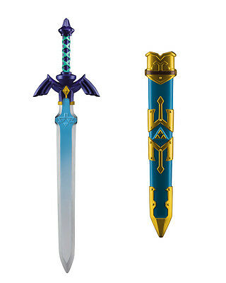 The Legend Of Zelda Link Elf Hylian Toy Sword Costume Accessory