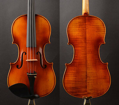 Special Offer! A Strad Model T19vioin,!Advanced ! Nice tone !