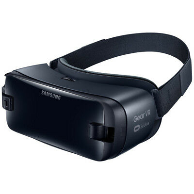 Samsung Gear VR 2017 Headset with motion sensing Controller for S8 S8+ S7 S7edge