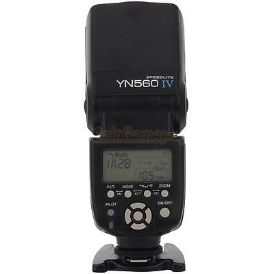 Yongnuo YN-560 IV Flash Speedlight for Nikon /560III Camera