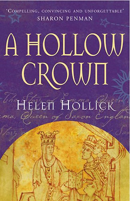 A Hollow Crown - Paperback NEW Hollick, Helen 2005-01-06