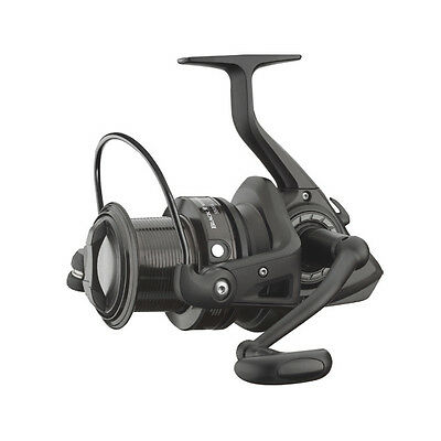 Daiwa NEW Black Widow Big Pit Carp Fishing Reels Sizes Available 5000 & 5500
