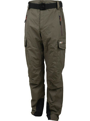 Scierra NEW Kenai Pro 100% Waterproof Warm Fly Fishing Overtrousers - Free P+P