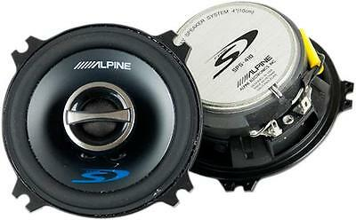 MH Rumble Road Limited Non-Amplified Stereo Speakers Black 1""