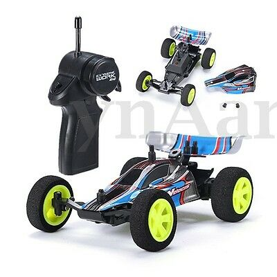 Velocis 1/32 2.4G 4CH RC Racing Formula Car Mutiplayer in Parallel Operate USB