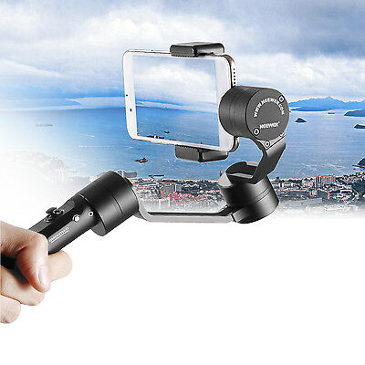 Neewer Z1-Smooth-C 3 Axis Handheld Brushless Smartphone Gimbal Stabilizer
