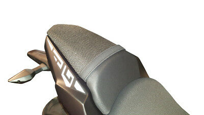 Kawasaki Z650 2017- Triboseat Anti-Slip Passenger Seat Cover Accessory
