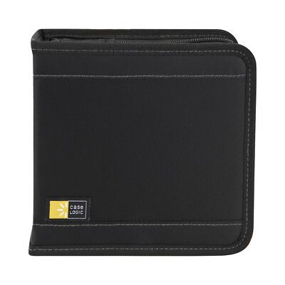 Caselogic CDW-32 32 Capacity Classic CD Wallet NEW